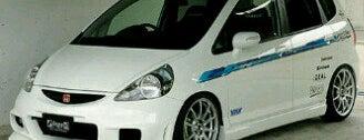 Pom Bensin Limboto is one of GTO.