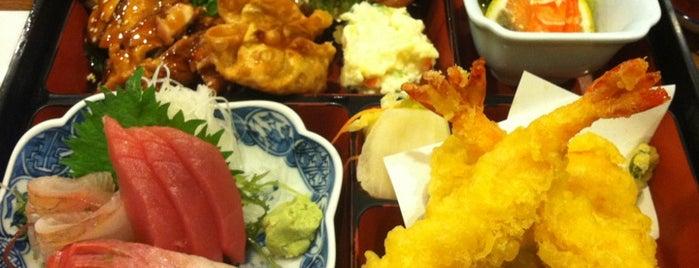 Renga-Tei is one of Unofficial LTHForum Great Neighborhood Restaurants.