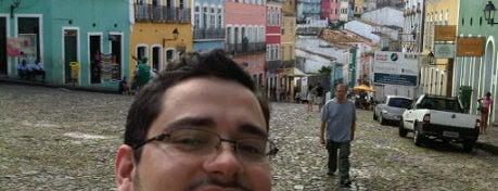 Centro Histórico de Salvador is one of Guide to Salvador's best spots.