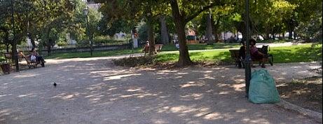 Jardim do Príncipe Real is one of Passear a pé.