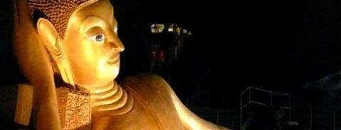 วัดถํ้าสุวรรณคูหา is one of Holy Places in Thailand that I've checked in!!.
