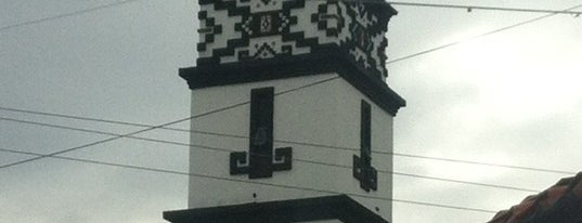 Metepec Atlixco Puebla Mexico