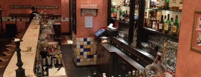 Zeppelino's is one of Best Restaurants.