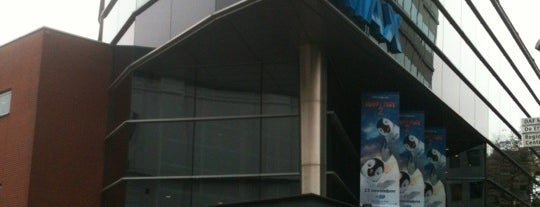 Pathé Eindhoven is one of Pathe bioscopen.