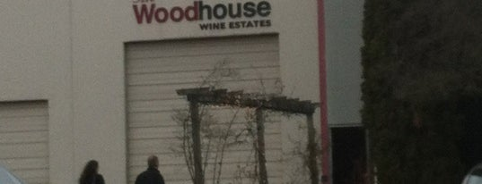The Woodhouse Wine Estates is one of Woodinville Wineries.