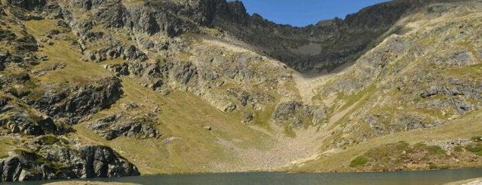 Llac de Cabana Sorda is one of Dive sites.