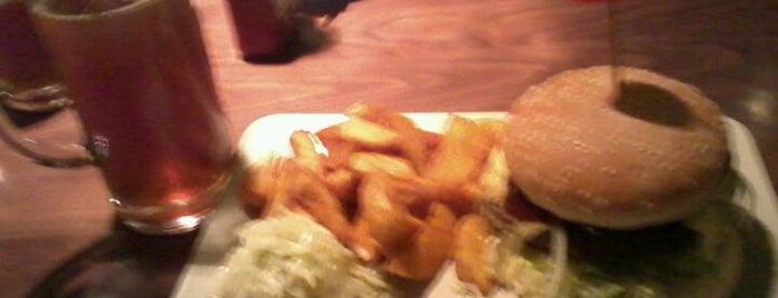 Louisiana Kid is one of Burger in Berlin.