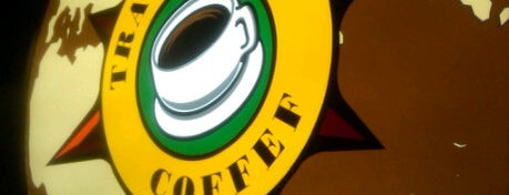 Traveler's Coffee is one of Novosibirsk.