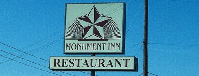 Monument Inn is one of La Porte, TX.