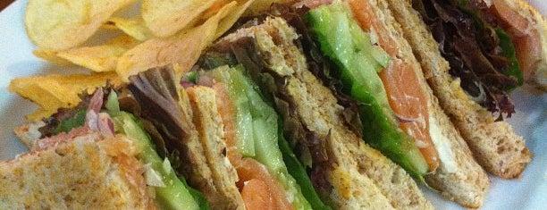 O'Briens Irish Sandwich Bar is one of Makan @ PJ/Subang(Petaling) #3.