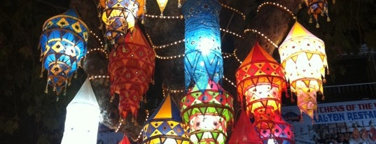 Kuşadası Main Bazaar is one of Kuşadası.