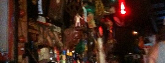 Aunt Tiki's is one of Must-visit Nightlife Spots in New Orleans.
