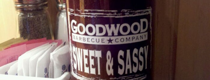 Goodwood Barbecue Company is one of The 15 Best Family-Friendly Places in Boise.
