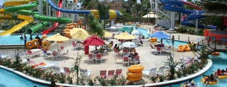 Kool Runnings Water Park is one of Guide to the Best of Island, Jamaica.