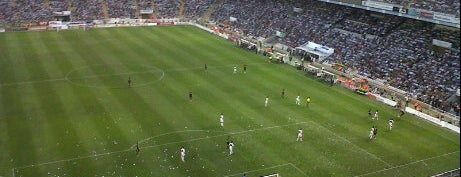 Estadio Manuel Martínez Valero is one of Venues....