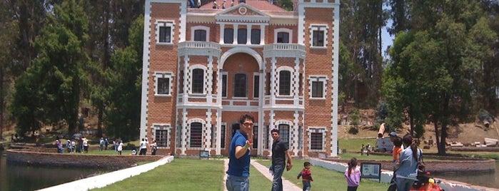 Ex Hacienda de Chautla is one of Puebla #4sqCities.