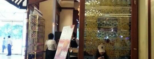 Vanilla Brasserie is one of Coffeelover ♪(´ε` ).