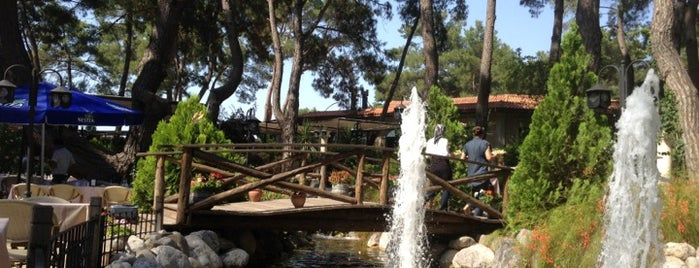 Anadolu Park is one of Antalya.