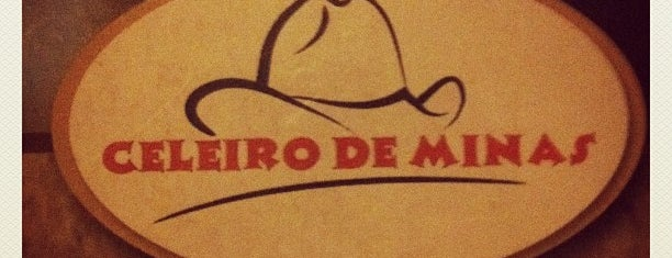 Celeiro de Minas is one of Gastronomy & PUB.