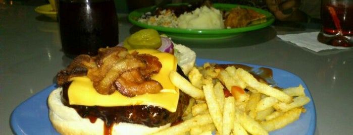 Cuddy'z Sports Bar and Restaurant is one of Guide to Kingston's best spots.