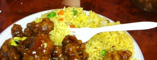 Peking Restaurant is one of The 15 Best Inexpensive Places in Fort Wayne.