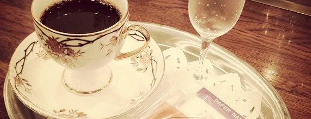 Café Bach is one of Oshiage - Asakusa.