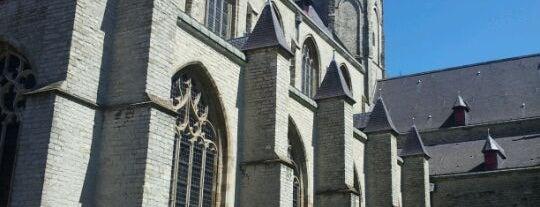 Hulst Binnenstad is one of Els's list.