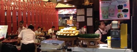 Guide to the Best Restuarants in Bangkok
