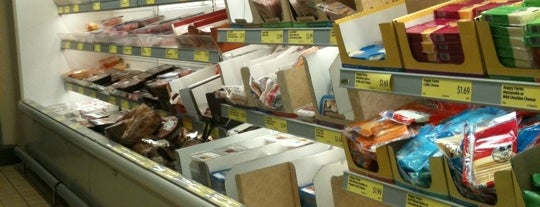 Aldi is one of The 15 Best Places for Groceries in Indianapolis.
