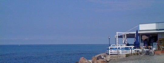 Marina di Cecina is one of Le mie spiagge preferite.