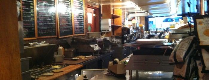Cafe Medina is one of Flatiron Schmancy Sitdown Lunches.