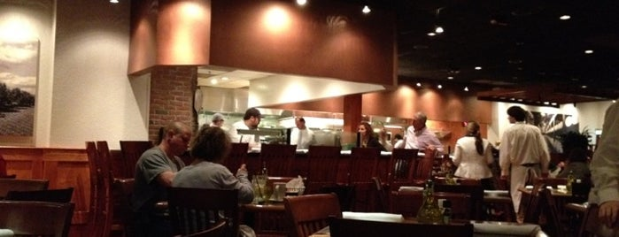 Carrabba's Italian Grill is one of dining.