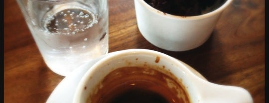 The Lab Handcrafted Coffee & Comforts is one of Favorite Breakfast Spots.