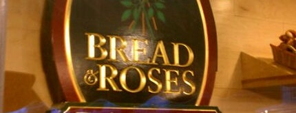 Bread & Roses Bakery is one of Maine & New Hampshire.
