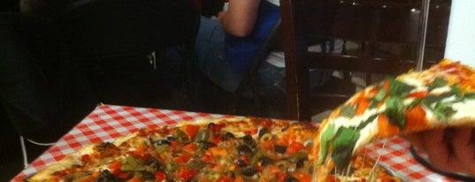 Luigi's Pizzeria is one of Houston Favorites.
