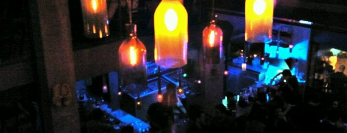 Bar Squat is one of Lugares que recomendo - SP.