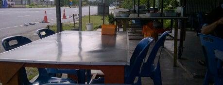 Kedai Makanan DESA ANNUR (Wan Ikan Bakar) is one of Top 10 restaurants when money is no object.