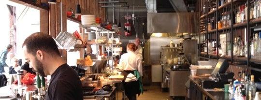 Cafe Belong is one of Toronto.