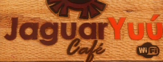 Café Jaguar Yuú is one of Best of Oaxaca.