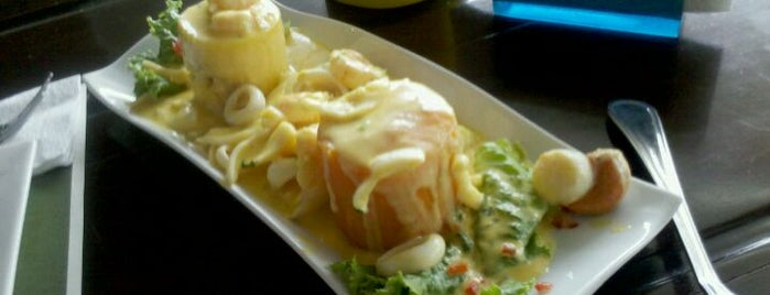 Segundo Muelle is one of Always Gourmet PERU, comer em Lima.