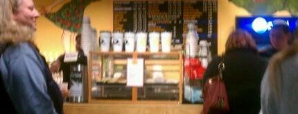 Encore! Espresso is one of School Days.