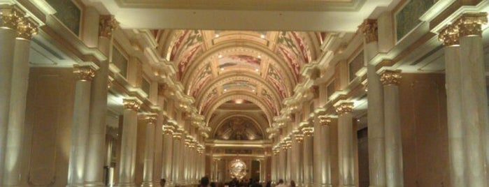 Venetian Resort & Casino is one of Guide to Las Vegas's best spots.