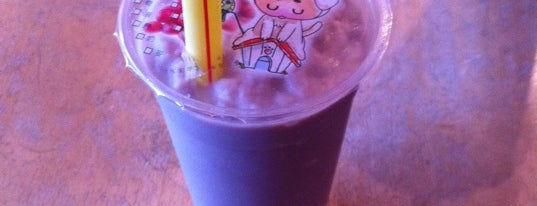 The International Boba House & Internet Cafe is one of Must-visit Food in Tampa.