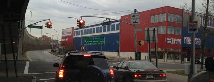 Unionport Bridge is one of NYC Dept of Transportation Bridges.