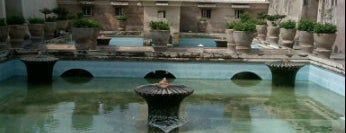 Taman Sari Water Castle is one of Yogjakarta, Never Ending Asia #4sqCities.