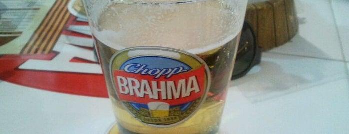 Quiosque Chopp da Brahma is one of Comer e Beber em Salvador.