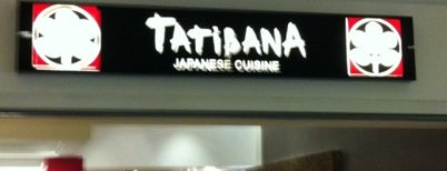 Tatibana is one of comida japonesa.