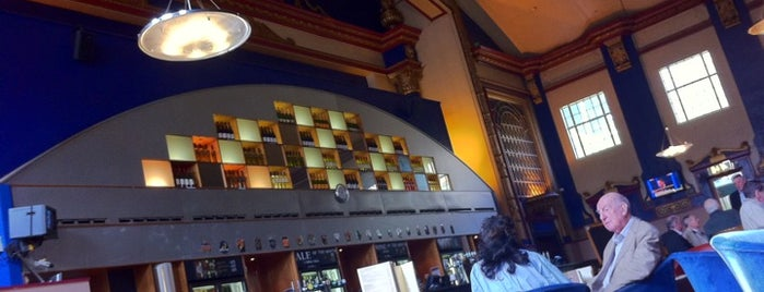 The Capitol (Wetherspoon) is one of JD Wetherspoons - Part 1.