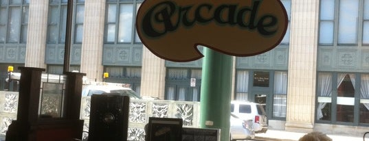 Arcade Restaurant is one of Must-visit Food in Memphis.