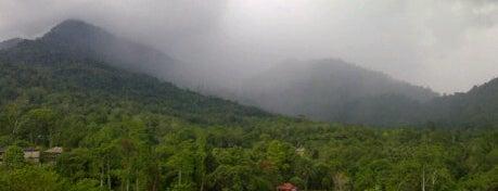 @Jeli, Kelantan